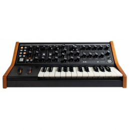 Synthé analogiques - Moog - SUBSEQUENT 25