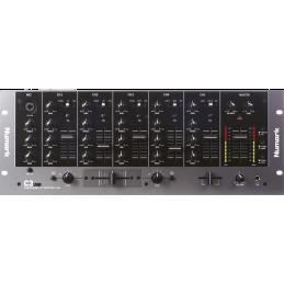 Tables de mixage rackables - Numark - C3 USB