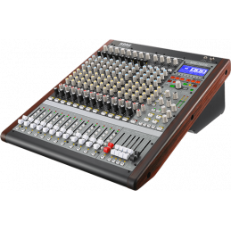 Consoles analogiques - Korg - MW-1608