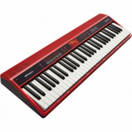 Claviers arrangeurs - Roland - GO:KEYS