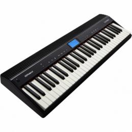 Pianos numériques portables - Roland - GO:PIANO