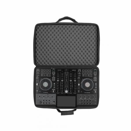 Housses de transport contrôleurs DJ - UDG - U8310BL - DENON PRIME 4