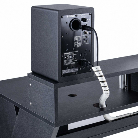 Mobilier home studio - Glorious DJ - SOUND DESK PRO BLACK
