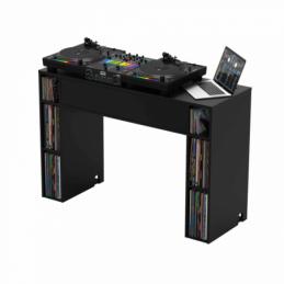 Mobilier home studio - Glorious DJ - MODULAR MIX STATION BLACK