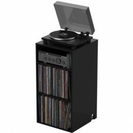 Meubles et pochettes de disques - Glorious DJ - MODULAR MIX RACK BLACK