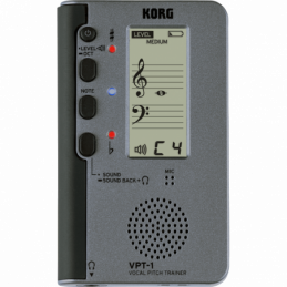 Accessoires claviers et Synthé - Korg - VPT-1