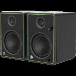 Enceintes monitoring de studio - Mackie - CR5-X (La paire)