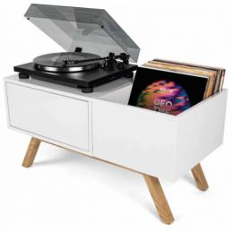 Meubles et pochettes de disques - Glorious DJ - TURNTABLE LOWBOARD