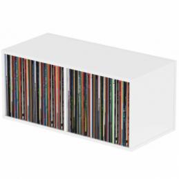 Meubles et pochettes de disques - Glorious DJ - RECORD BOX 230 WHITE