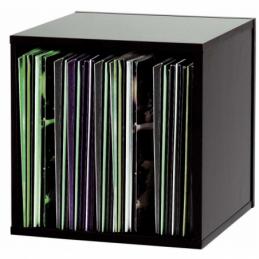 Meubles et pochettes de disques - Glorious DJ - RECORD BOX 110 BLACK
