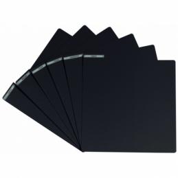 Meubles et pochettes de disques - Glorious DJ - VINYL DIVIDER BLACK