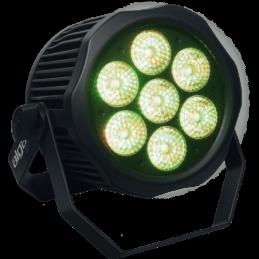 Projecteurs PAR LED extérieur - Algam Lighting - IP PAR 712 HEX