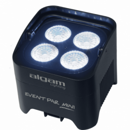 Projecteurs sur batteries - Algam Lighting - EVENTPAR MINI
