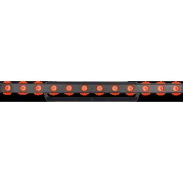 Barre led RGB - Algam Lighting - BARWASH 36