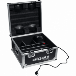 Flight cases éclairage - Algam Lighting - EVENT PAR FC