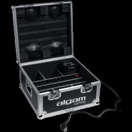 Flight cases éclairage - Algam Lighting - EVENT PAR FC
