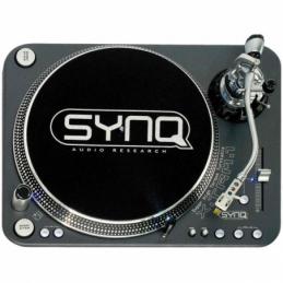 Platines vinyles entrainement direct - SynQ - XTRM-1