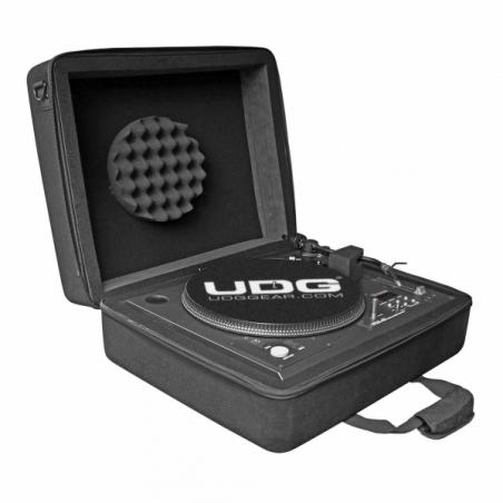 Housses de transport platines vinyles - UDG - U8308BL - PLATINE VINYLE