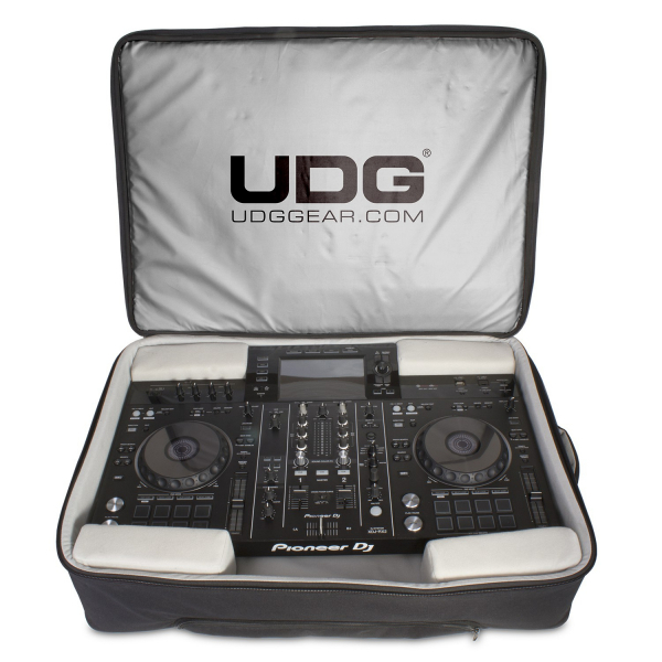 Housses de transport contrôleurs DJ - UDG - U7203BL