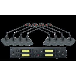 Systèmes de conférence - BST - HT1188