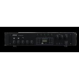 Ampli multicanaux et ligne 100V - BST - UPA120TU
