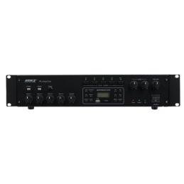 Ampli multicanaux et ligne 100V - BST - UPA240TU