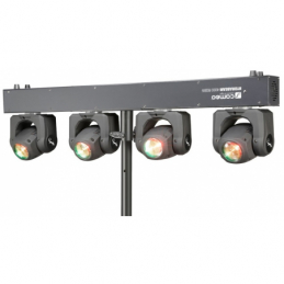 Jeux de lumière LED - Cameo - HYDRABEAM 4000 RGBW