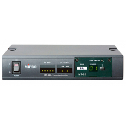 Micros chant sans fil - Mipro - MT 92A