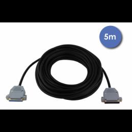 Câbles ILDA effets lasers - Power Acoustics - Accessoires - CAB 2237 ILDA