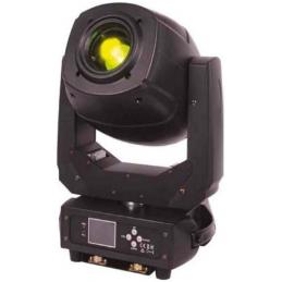 Lyres hybrides - Nicols - BSW 200 LED