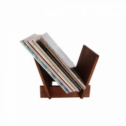 Meubles et pochettes de disques - Enova Hifi - VINYL RANGE 25 WOOD - VR 25 WD