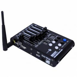 DMX sans fil - Power Lighting - DMX MINISHOW 54C WIFI