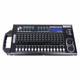 Contrôleurs DMX - Power Lighting - DMX SHOW 512 CXT USB