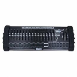Contrôleurs DMX - Power Lighting - DMX SHOW 384C