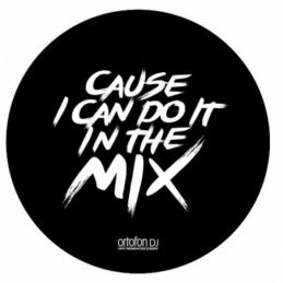 Feutrines platines vinyles - Ortofon - SLIPMAT MIX (La paire)