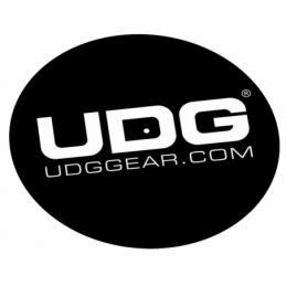 Feutrines platines vinyles - UDG - U9931 (La paire)