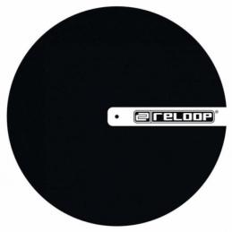 Feutrines platines vinyles - Reloop - SLIPMAT LOGO