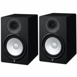 Enceintes monitoring de studio - Yamaha - HS8 Matched Pair (MP) la paire