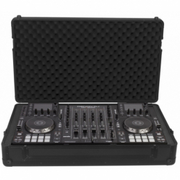 Flight cases contrôleurs DJ - UDG - U93014BL