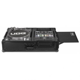 Flight cases régies DJ - UDG - U91068BL