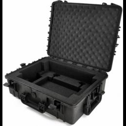 Flight cases platines DJ - Pioneer DJ - DJRC-MULTI1