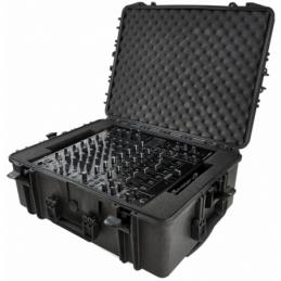 Flight cases tables de mixage - Pioneer DJ - DJRC-V10