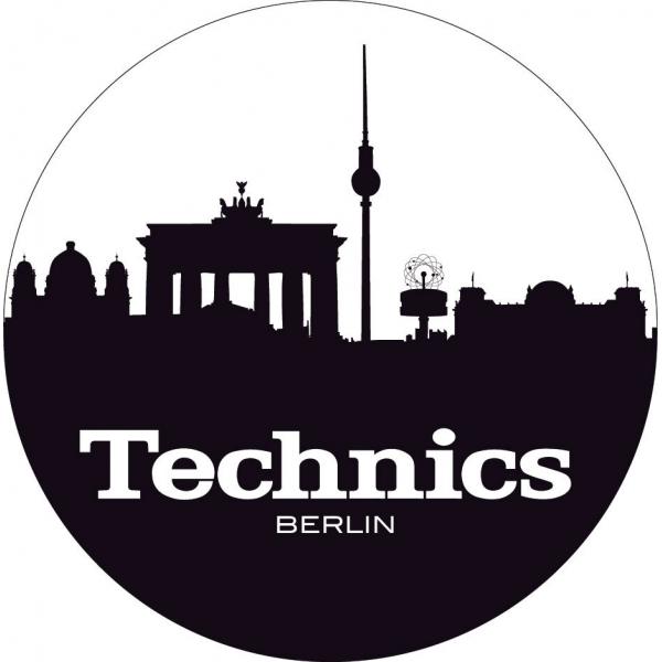 Feutrines platines vinyles - Magma - LP-Slipmat Technics Berlin...