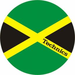 Feutrines platines vinyles - Magma - LP-Slipmat Technics Jamaika...