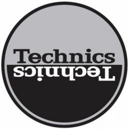 Feutrines platines vinyles - Magma - LP-Slipmat Technics Moon 1...