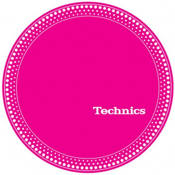 Feutrines platines vinyles - Magma - LP-Slipmat Technics Strobe...