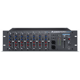 Consoles analogiques - Alesis - Multimix 10 Wireless