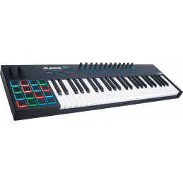 Claviers maitres 49 touches - Alesis - VI49