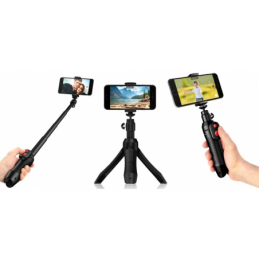 Pinces micros et accessoires - IK Multimedia - IKLIP GRIP PRO