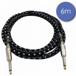 Câbles JACK / JACK instruments - Power Acoustics - Accessoires - CAB 2210